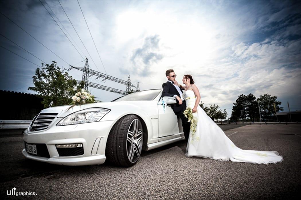 Hochzeitsfotografie Tanja und Berto Hessenhof