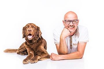 Ted und Karl