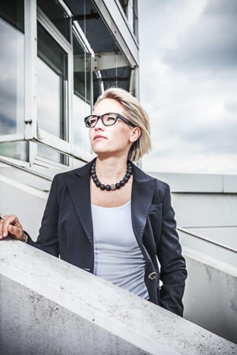 Ursula Karolin Göhring