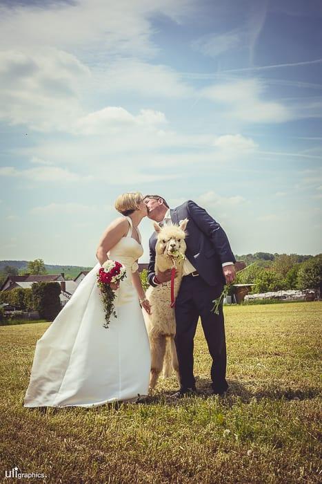 Hochzeit Lisa und Andreas