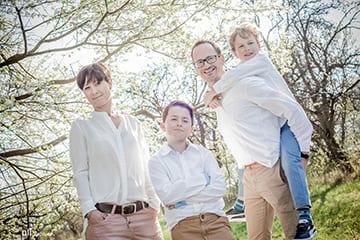Familien    bilder