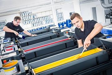 Schneider Printmedien